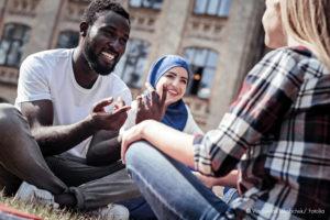 Beyond Uni – Interkulturelle Engagement-Beratung
