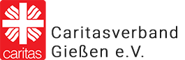 Logo: Caritas Giessen