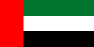 Arabische Flagge