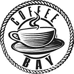 Logo: CoffeeBay Giessen