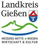 Logo: Landkreis Giessen