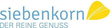 Logo: Siebenkorn