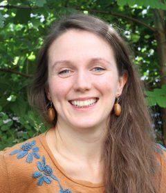 Profilbild von Alex Böckel - Geschäftsführerin