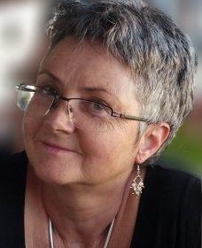 Profilbild von Claudia Schön Kastner