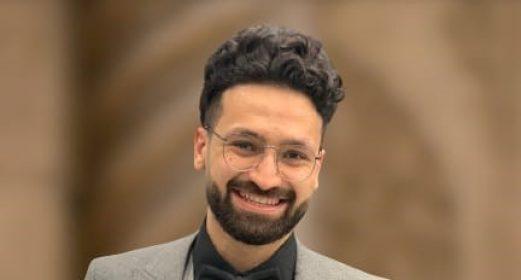 Profilbild von Mohammed-Alhage