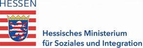 Logo: Hessisches Ministerium für Soziales und Integration