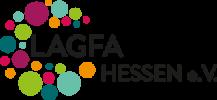 Logo: Landesarbeitsgemeinschaft der Freiwilligenzentren e.V. (Lagfa)